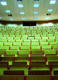 Hörsaal 14